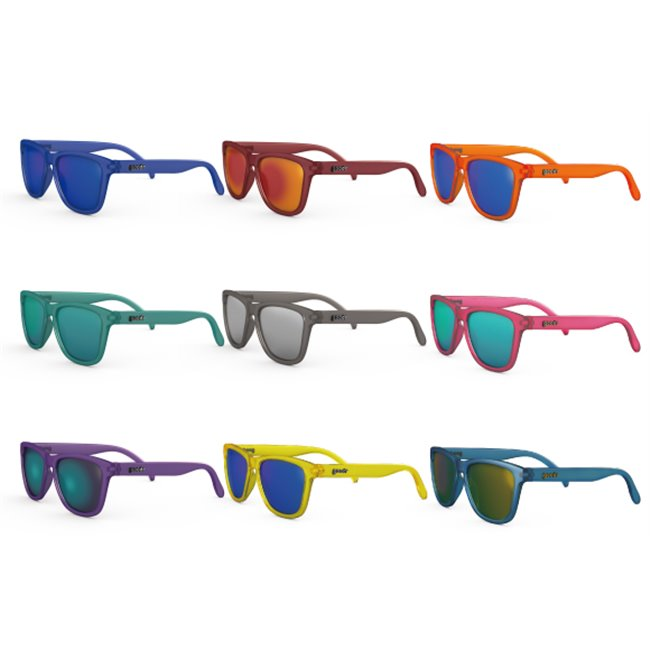 7f3589db16 Goodr Sunglasses at Ted s